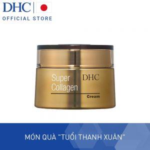Colagen là một trong những sản phẩm của DHC mà nhiều chị em yêu thích