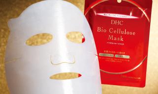 Mặt nạ trẻ hóa da DHC Bio Cellulose Mask 1pc