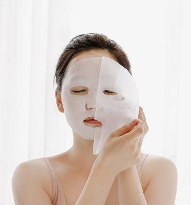 Đắp mặt nạ giấy hiệu quả mới giúp làn da bạn hồi phục tốt nhất