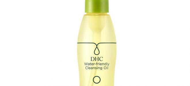 Dầu tẩy trang tuổi 20 DHC Water-friendly Cleansing Oil [F1]