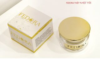 kem chống lão hóa Fedora